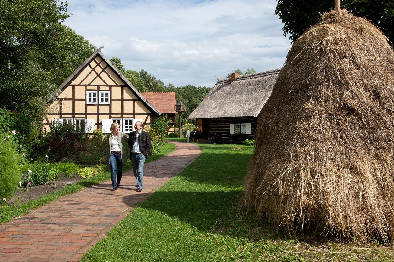 Schloss-Hotel - Rahmenprogramm - Schloss Lübbenau im Spreewald