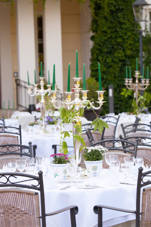 Schloss Brandenburg - Schloss Hochzeit - Schlosshotel Brandenburg - Schloss Lübbenau im Spreewald