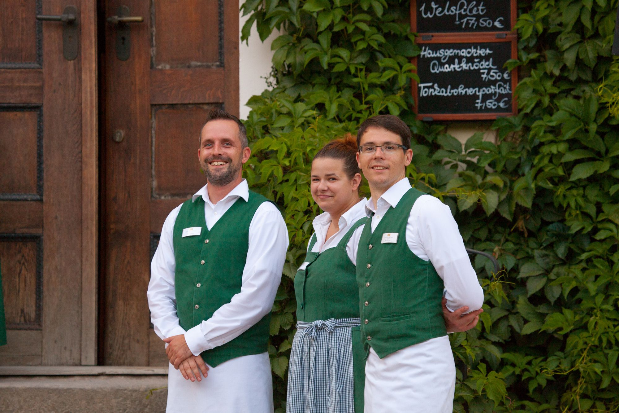 Kurzurlaub Spreewald - Unterkunft Spreewald - Restaurant Spreewald - Schloss Lübbenau im Spreewald