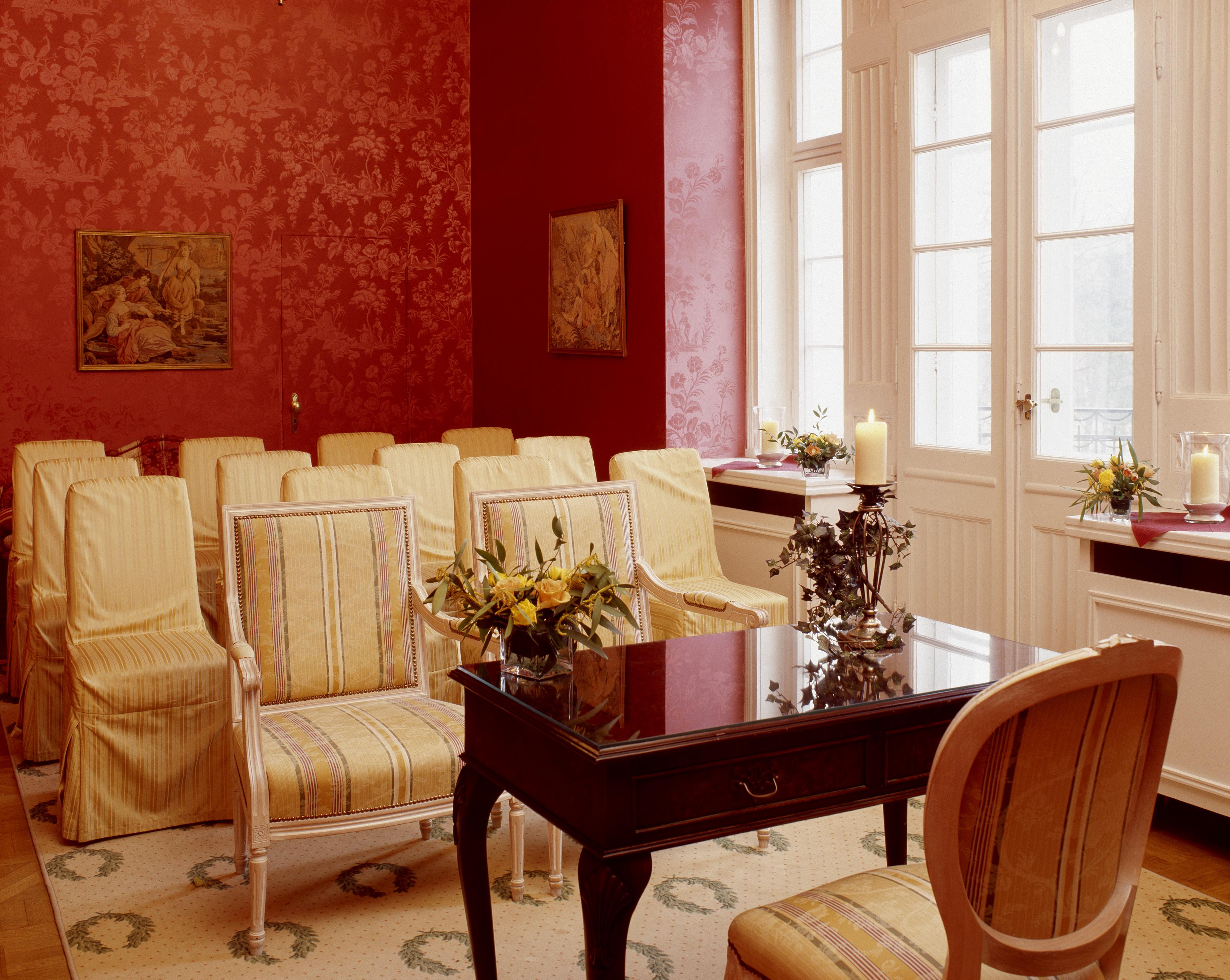 Schloss Brandenburg - Heiraten im Spreewald - Schloss Hochzeit - Schlosshotel Brandenburg - Schloss Lübbenau im Spreewald