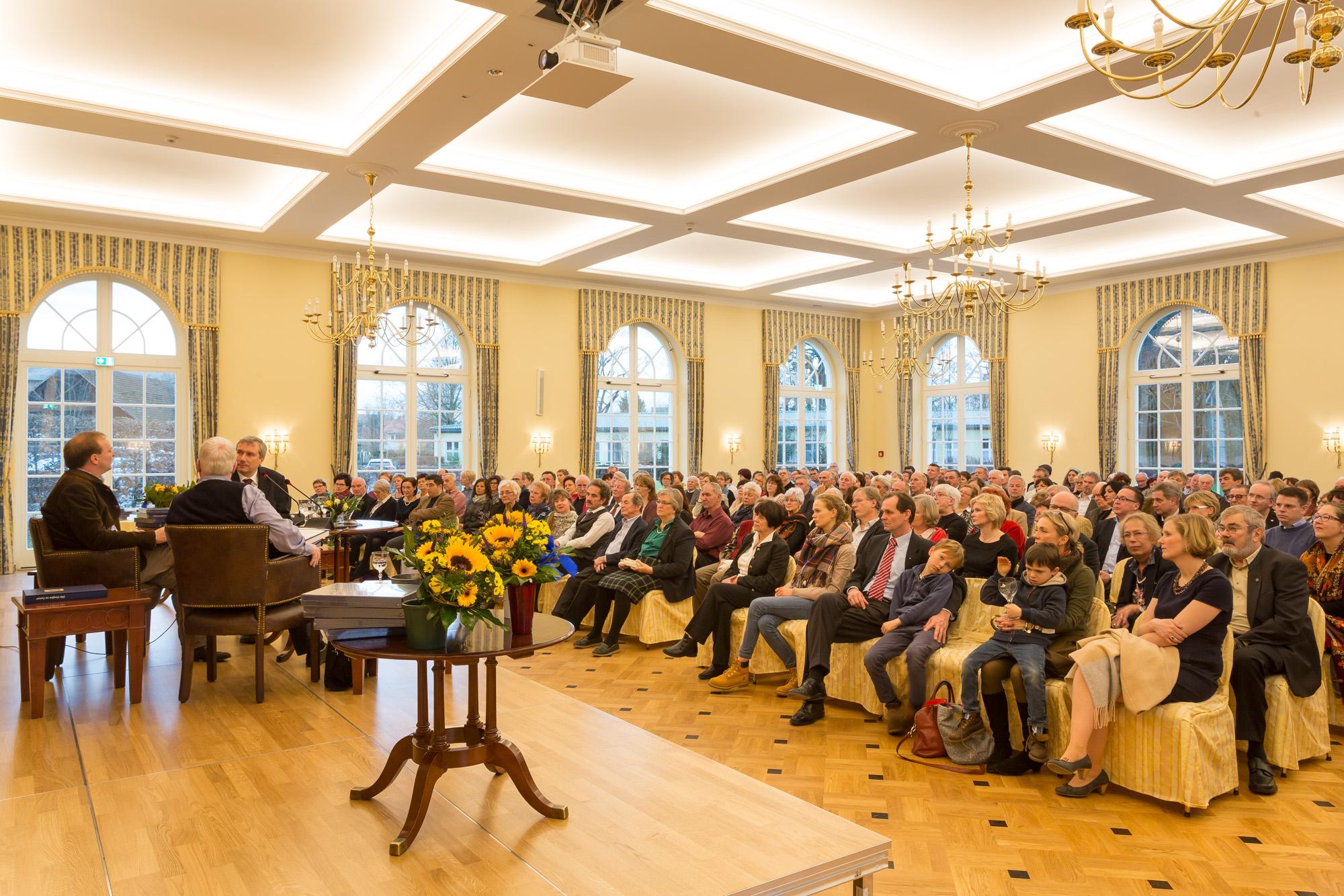 Veranstaltung Spreewald - Schloss Brandenburg - Tagungshotel Spreewald - Heiraten im Spreewald - Schloss Lübbenau im Spreewald