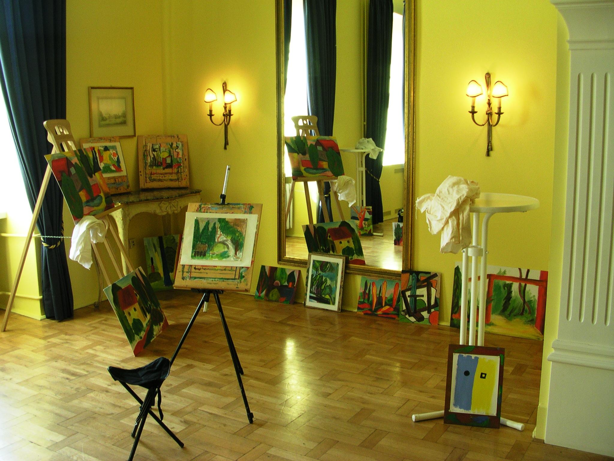 Spreewald erleben - Veranstaltungen Spreewald - Schlosshotel Brandenburg - Schloss Lübbenau im Spreewald