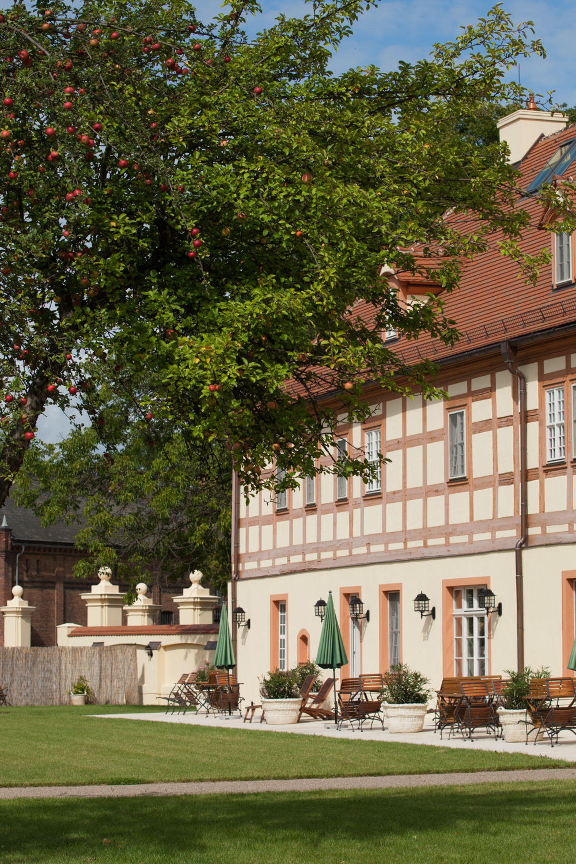 Kurzurlaub Spreewald - Unterkunft Spreewald - Marstall - ?bernachtung Spreewald - Schloss L?bbenau im Spreewald