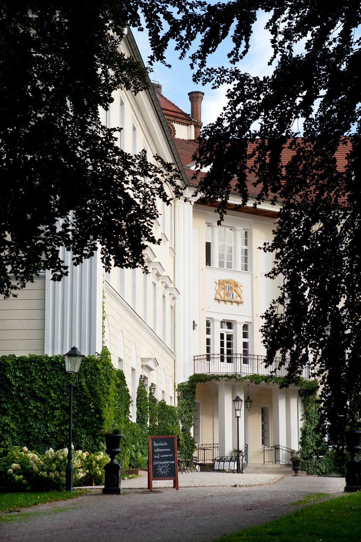 Spreewald erleben - Schlosshotel Brandenburg - Kurzurlaub Spreewald - Schloss Lübbenau im Spreewald