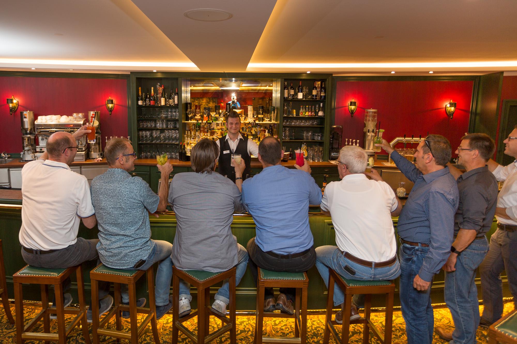 Restaurant Spreewald - Schloss-Restaurant LINARI - ROCCO`S Linari-Bar - Schloss Lübbenau im Spreewald
